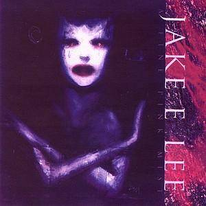 Cover - Jake E. Lee: Fine Pink Mist, A