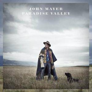 John Mayer: Paradise Valley - Cover