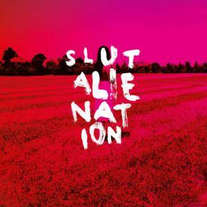 Cover - Slut: Alienation