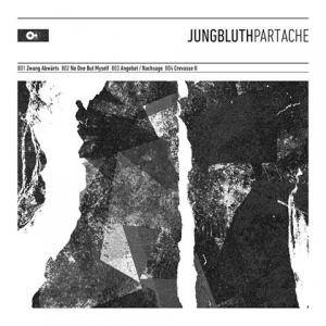 Jungbluth: Part Ache - Cover