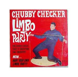 Cover - Chubby Checker: Limbo Party
