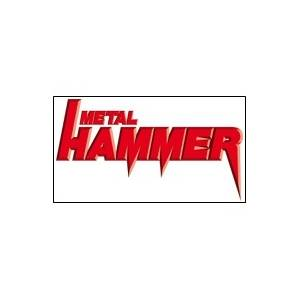 Metal Hammer - Maximum Metal Vol. 187 (CD) - Bild 10