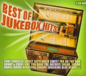 Best Of Jukebox Hits - Cover