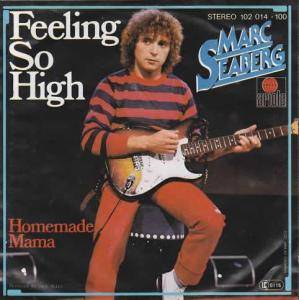 Cover - Marc Seaberg: Feeling So High
