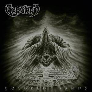 Gorguts: Colored Sands - Cover
