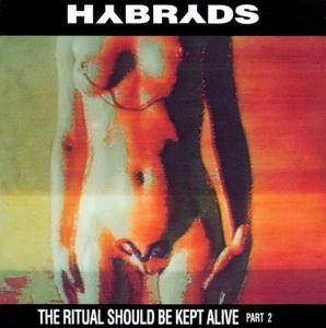 Cover - Hybryds: Ritual Should Be Kept Alive (Part 2), The