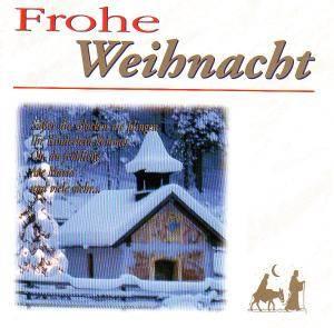 brandenburger symphoniker frohe weihnacht cd 2001. Black Bedroom Furniture Sets. Home Design Ideas