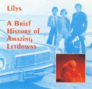 Cover - Lilys: Brief History Of Amazing Letdowns, A