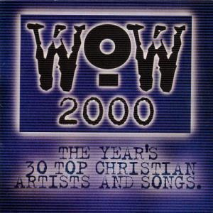 Wow 2000 - Cover
