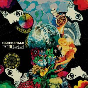 Cover - Blues Pills: Bliss