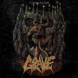 Grave: Morbid Ascent - Cover