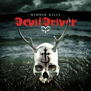 Cover - DevilDriver: Winter Kills