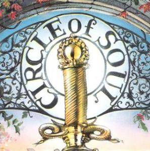 Circle Of Soul: Hands Of Faith - Cover
