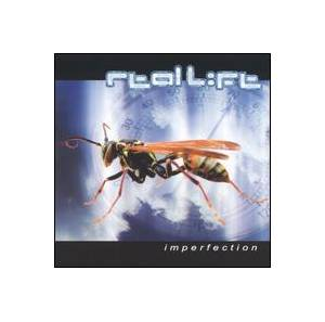 Cover - Real Life: Imperfection