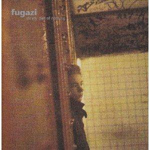 Cover - Fugazi: Steady Diet Of Nothing