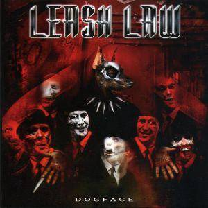 Leash Law: Dogface - Cover