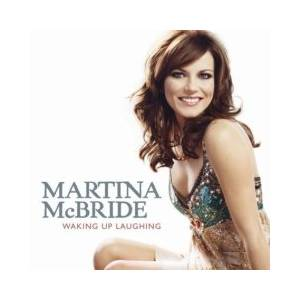Cover - Martina McBride: Waking Up Laughing
