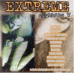 Cover - Oomph! Feat. Nina Hagen: Extreme Clubhits V