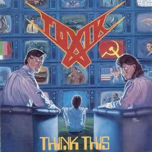 Toxik: Think This (CD) - Bild 1