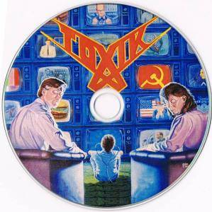 Toxik: Think This (CD) - Bild 4