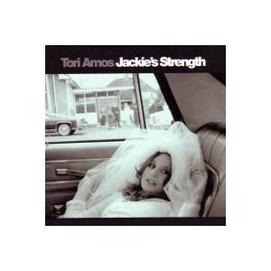 Tori Amos: Jackie's Strength - Cover