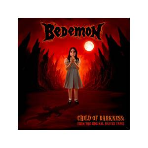Bedemon: Child Of Darkness - Cover