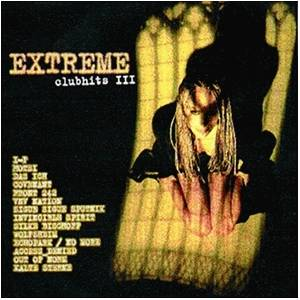 Cover - access_denied: Extreme Clubhits III