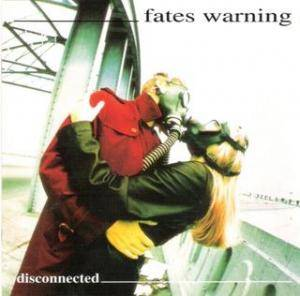 Fates Warning: Disconnected (CD) - Bild 1