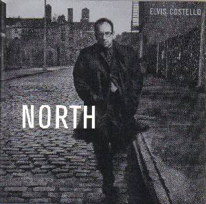 Elvis Costello: North - Cover