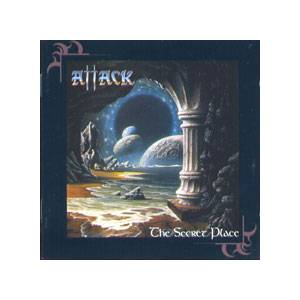 Attack: Secret Place, The - Cover
