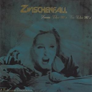 Zwischenfall From The 80's To The 90's - Cover