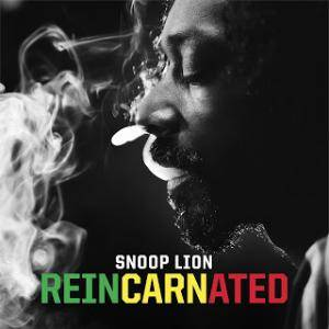 Snoop Lion: Reincarnated - Cover