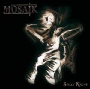 Mosaik: Stille Nacht - Cover