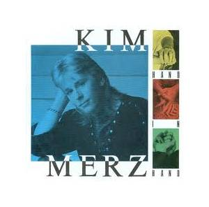 Cover - Kim Merz: Hand In Hand