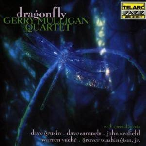 Cover - Gerry Mulligan Quartet: Dragonfly