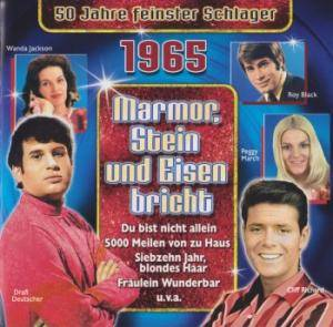Cover - Nini Rosso: 50 Jahre Feinster Schlager - 1965