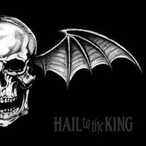 Avenged Sevenfold: Hail To The King - Cover