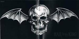 Avenged Sevenfold: Hail To The King (CD) - Bild 7