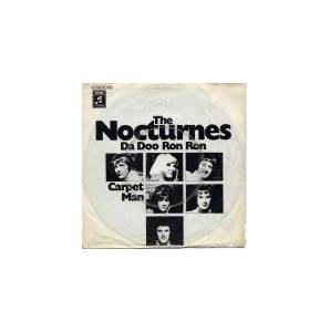 Cover - Nocturnes, The: Da Doo Ron Ron