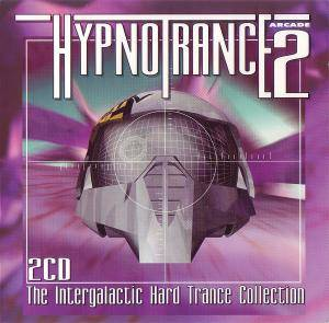 Hypnotrance 2 - Cover