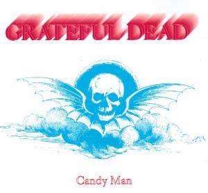 Cover - Grateful Dead: Candy Man