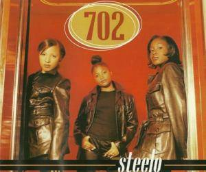 Cover - 702: Steelo