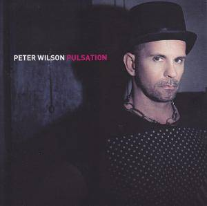 Cover - Peter Wilson: Pulsation