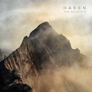 Cover - Haken: Mountain, The