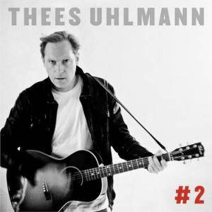 Cover - Thees Uhlmann: #2
