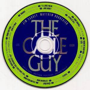 The Cable Guy - Original Motion Picture Soundtrack (CD) - Bild 5