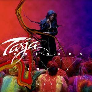 Tarja: Colours In The Dark (CD) - Bild 1