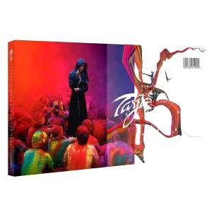 Tarja: Colours In The Dark (CD) - Bild 3