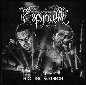 Cover - Empyrium: Into The Pantheon