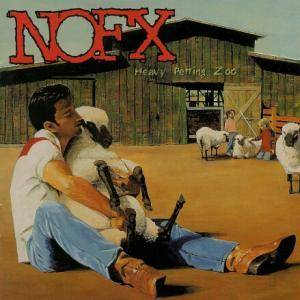 NOFX: Heavy Petting Zoo - Cover